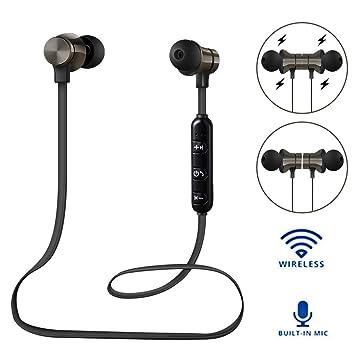Pandalife XT11 Auriculares Bluetooth Auriculares Deportivos ...