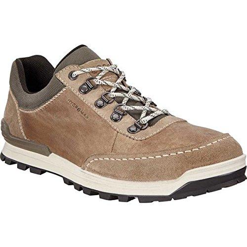 [エコー ECCO] メンズ シューズ スニーカー Oregon Retro Sneaker [並行輸入品] B07DHNM3D5