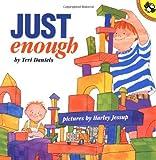 Just Enough, Teri Daniels, 0142301957