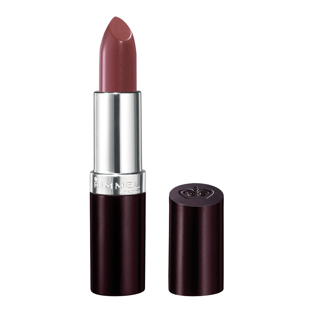 Rimmel Lasting Finish Lipstick, Coffee Shimmer (2-Pack)