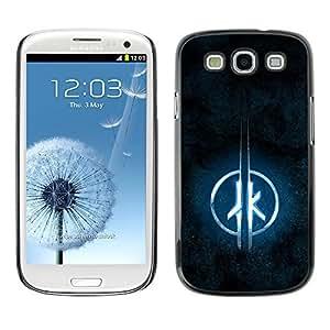 GagaDesign Phone Accessories: Hard Case Cover for Samsung Galaxy S4 - JK