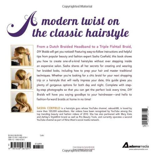 hair braiding tool instructions