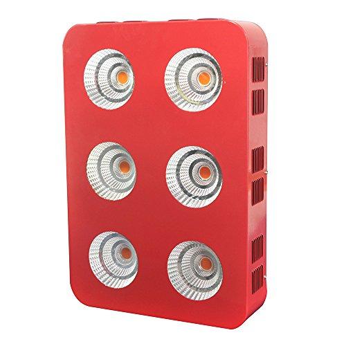 1200W COB LED Panel Grow Light System Full Spectrum For Plant Replace HPS Lamp