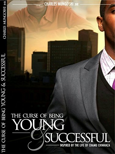 Download PDF THE CURSE OF BEING YOUNG AND SUCCESSFUL