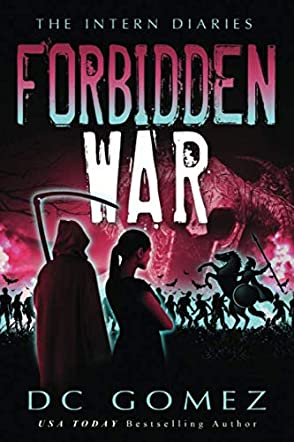 Forbidden War