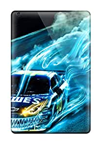 High Quality DPatrick Drift Racing Skin Case Cover Specially Designed For Ipad - Mini/mini 2