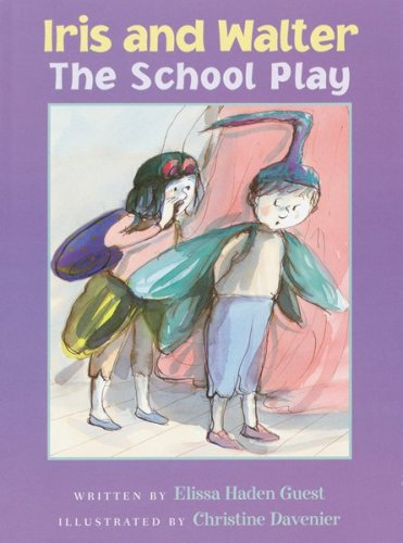 Read Online Iris and Walter: The School Play pdf epub