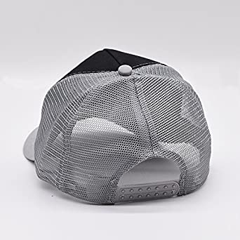 Nichildshoes hat Mesh Caps Hats Adjustable for Men Women Unisex,Print Cartoon Fruit