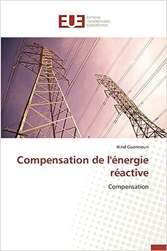 Download Compensation de L'Energie Reactive epub pdf