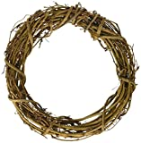 Darice 8 Inch Grapevine Wreath