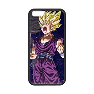 """Customized Especially Hot and Cuty Animation Dragon Ball--Cute White or Black Cat Case Cover Case Cover For HTC One M7 """""""