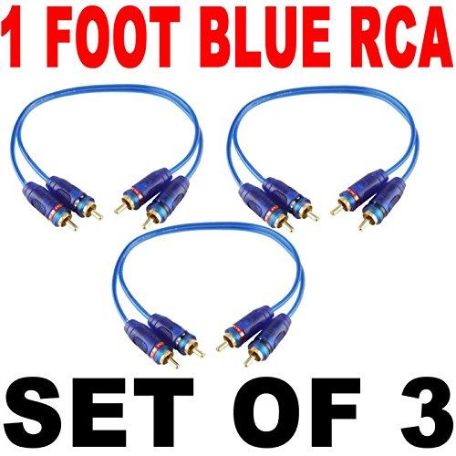 rca 1 feet - 7