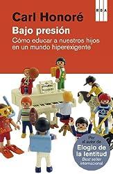 Bajo presión (DIVULGACIÓN) (Spanish Edition)