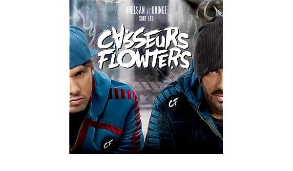 FLOWTERS CASSEURS TÉLÉCHARGER GRATUIT BLOQUÉ