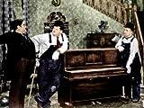 Laurel & Hardy 24X36 Banner Poster RARE #FC308032
