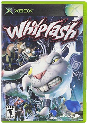 Whiplash (Xbox Whiplash)
