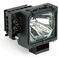 Aurabeam XL-2200 Projector Replacement Compatible bulb with Generic housing for Sony KDF-E60A20, KDF-E55A20 TVs