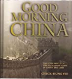 Good Morning China, Check-Hung Yee, 0974094056