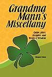 Grandma Mann's Miscellany, Margaret Mann, 1441517774