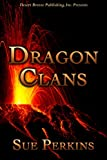 Dragon Clans (Dragons Book 2)