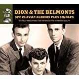 6 Classic Albums Plus - Dion & The Belmonts