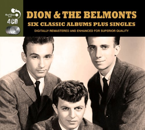 Dion and the Belmonts - East Coast Teen Party, Volume 09 - Zortam Music