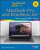 Teach Yourself VISUALLY MacBook Pro and MacBook Air