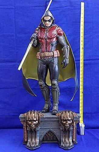 red ninja costume - 5