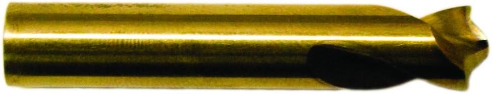 Century Drill /& Tool 17665 Spot Weld Drill Bit 6.5mm
