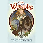 The Search for WondLa | Tony DiTerlizzi