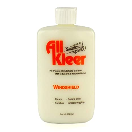 Amazon.com: All Kleer - Limpiador y abrillantador de ...