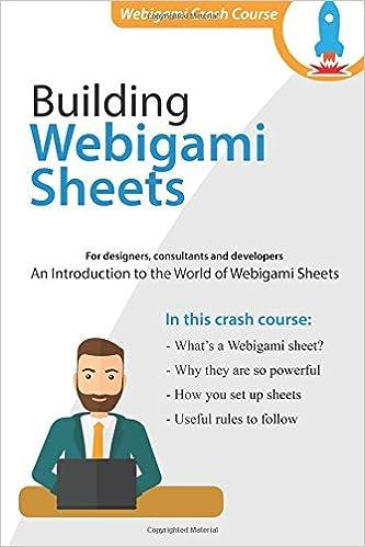 Descargar Libro Mobi Building Webigami Sheets: Volume 1 En PDF Gratis Sin Registrarse