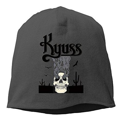 Knit Caps Beanie Hats Kyuss Rock Band Music Fans Gift Fashion ()