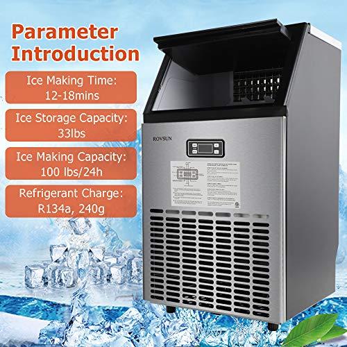 🥇Best Commercial ice makers September 2019 - STUNNING
