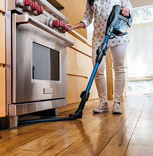shark ionflex cordless vacuum reviews