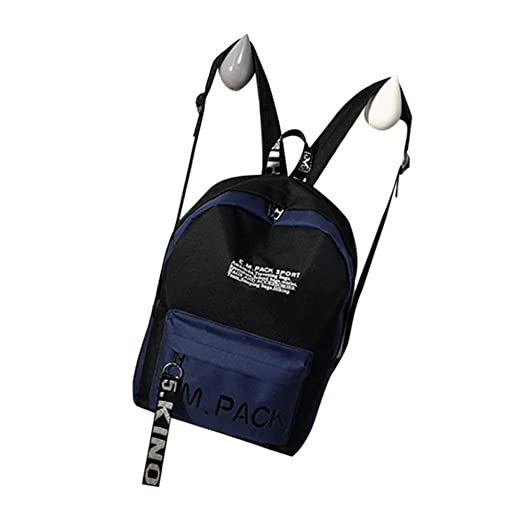 3e0d2a5fb751 Amazon.com  KONFA Backpack For Unisex