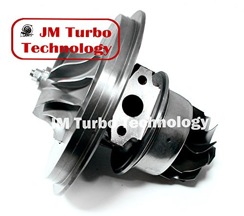 Cartridge for Detroit Series 60 12.7L Turbocharger with Actuator Wastegate Brand New