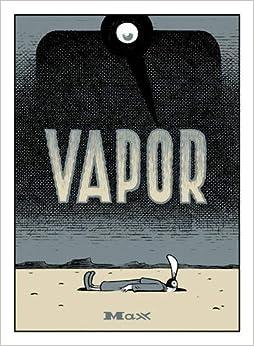 Book Vapor HC