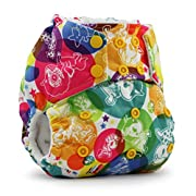 Rumparooz One Size Cloth Pocket Diaper - Snap - tokiCorno