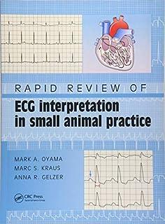 Rapid Review of ECG Interpretation in Small Animal Practice (1840761989) | Amazon price tracker / tracking, Amazon price history charts, Amazon price watches, Amazon price drop alerts