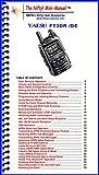 Yaesu FT3DR Mini-Manual