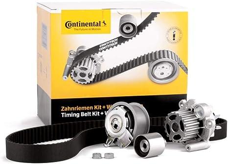 Original INA Zahnriemensatz Set mit Wasserpumpe Audi Skoda VW