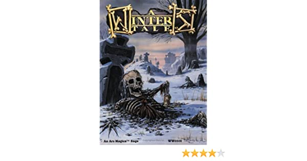 A Winters Tale (Ars Magica) by Ken Cliffe (1992-01-01): Amazon.com: Books