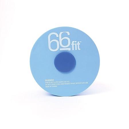 66Fit Aqua - Mancuernas para piscina (2 unidades): Amazon.es: Deportes y aire libre