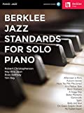 img - for Berklee Jazz Standards for Solo Piano book / textbook / text book