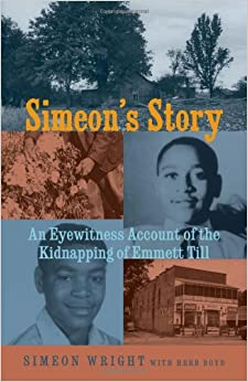 Image result for simeon's story