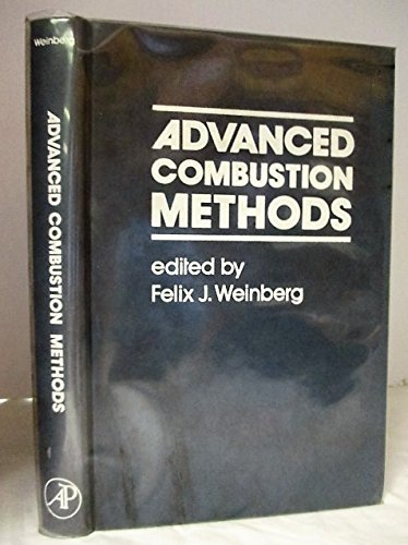 advanced combustion methods - 1
