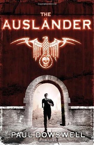 book cover of Auslander