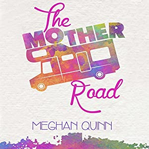 The Mother Road Audiobook