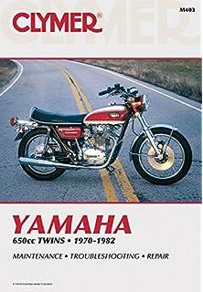Yamaha 650 twins owners workshop manual haynes owners workshop clymer yamaha 650cc twins 1970 1982 maintenance troubleshooting repair fandeluxe Images